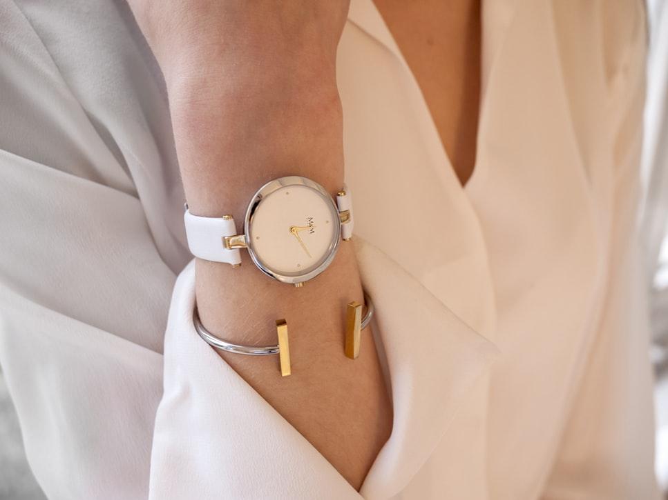 los relojes más elegantes para esta temporada