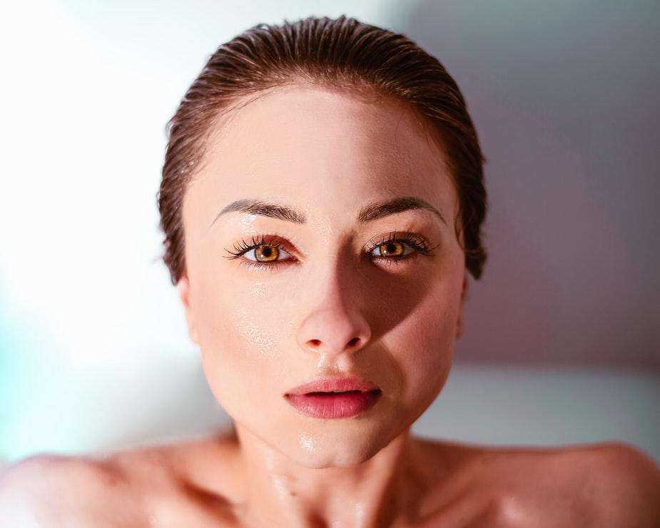 productos facial de Florence Organics