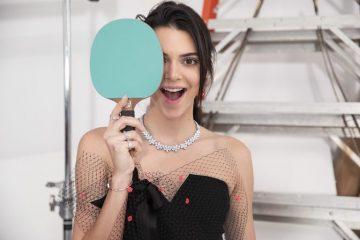 cómo recrear el estilo Kendall Jenner