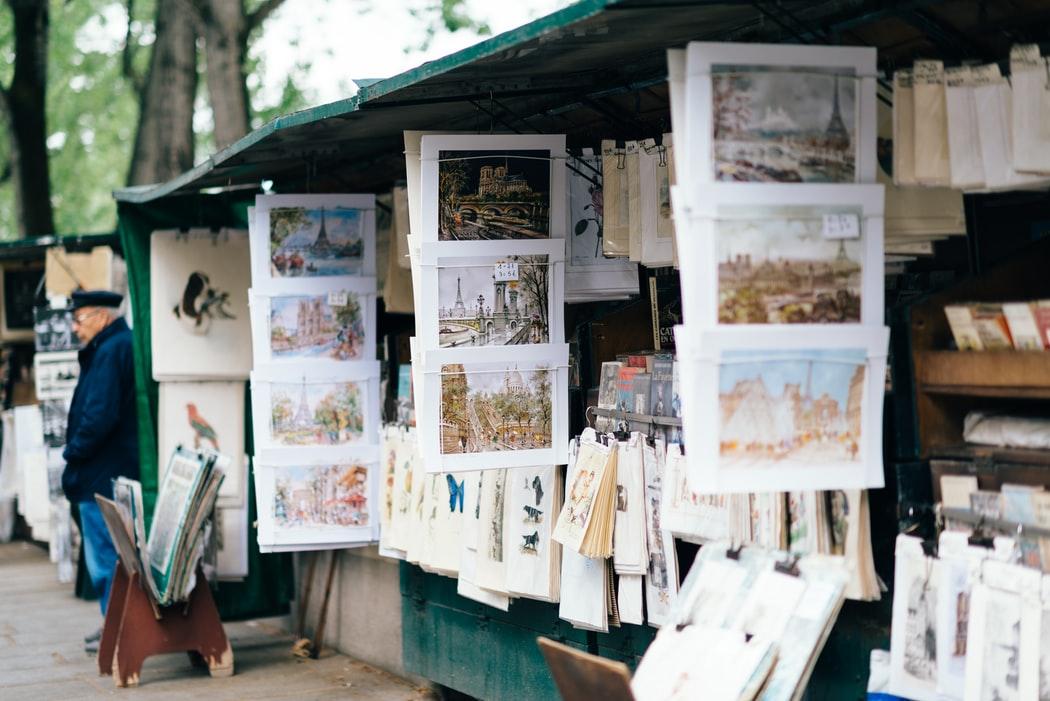 cómo disfrutar de Paríscomo una auténtica parisina