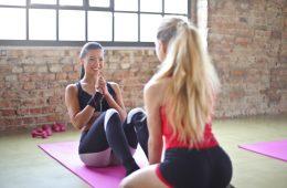 formación del personal trainer
