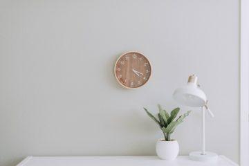 estrategias efectivas para manejar el tiempo