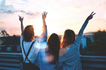 ideas para una noche de chicas
