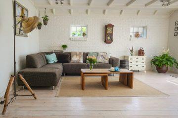 Dale vida al diseño de tu hogar con poco dinero