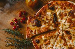 aprender a hacer pizza en cas