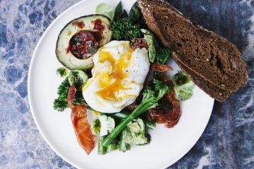cómo hacer huevos duros perfectos