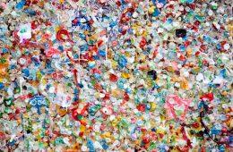 cómo reducir los desechos plásticos