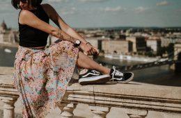 faldas de verano 2020