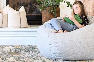 qué son los sofás bean bag