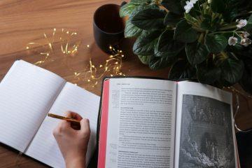 cómo crear un espacio de estudio en casa