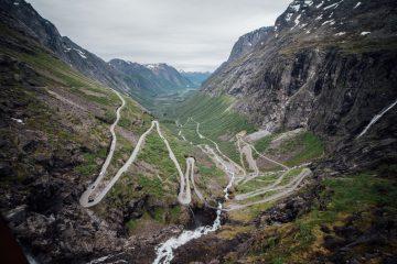 Los mejores viajes por carretera en Europa