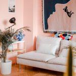tendencias para decorar el hogar
