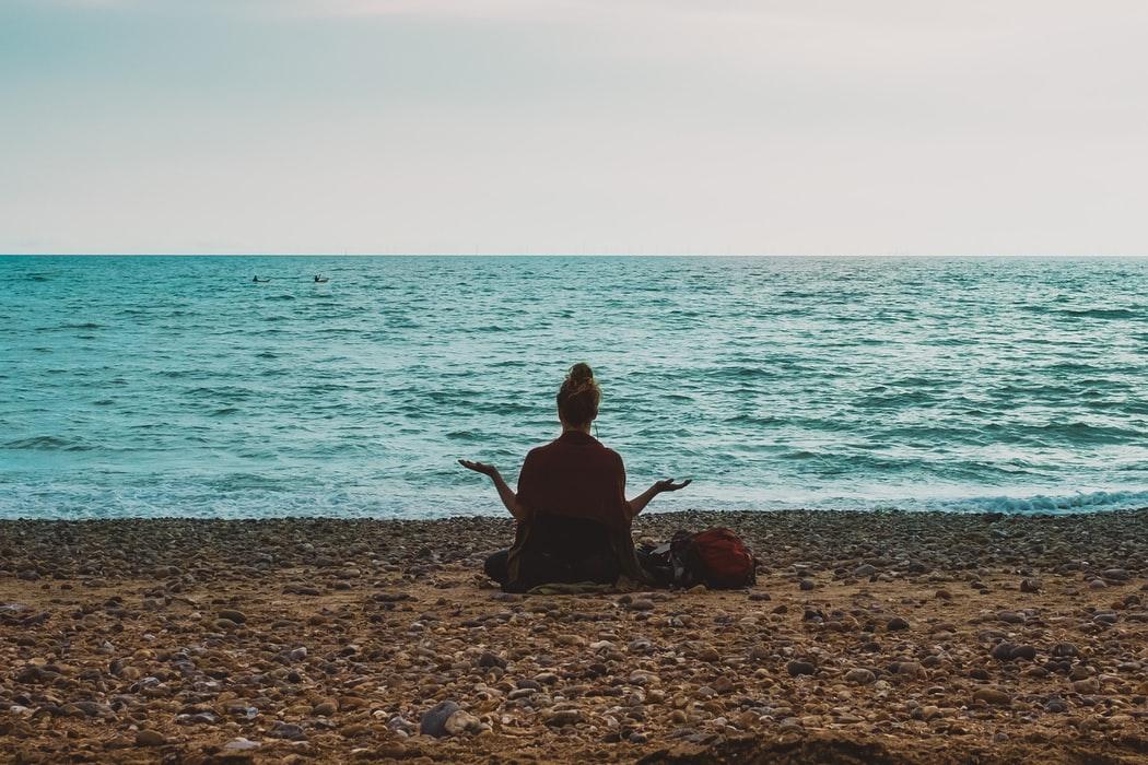 ejercicios para aliviar la ansiedad