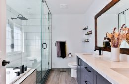 maneras de mejorar tu baño