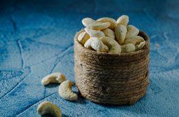Son buenos los cacahuetes para bajar de peso