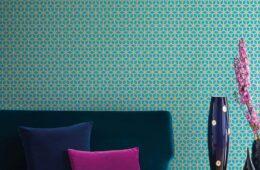 Cómo elegir la mejor opción en papel pintado para tu hogar