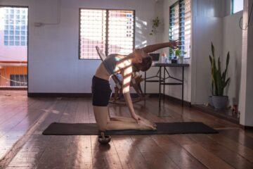 cómo sacar más provecho de tu entrenamiento en casa