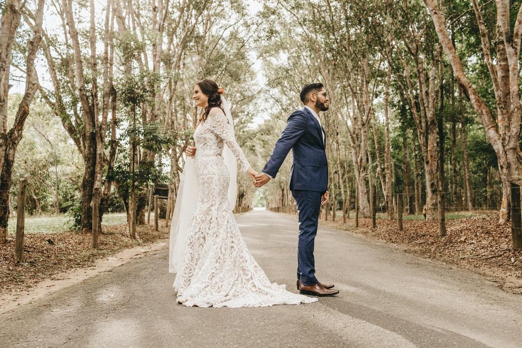 ideas creativas para bodas elopement