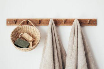 orgnizar tu baño
