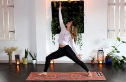 los mejores accesorios de yoga