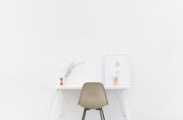 cosas que necesitas si eres minimalista