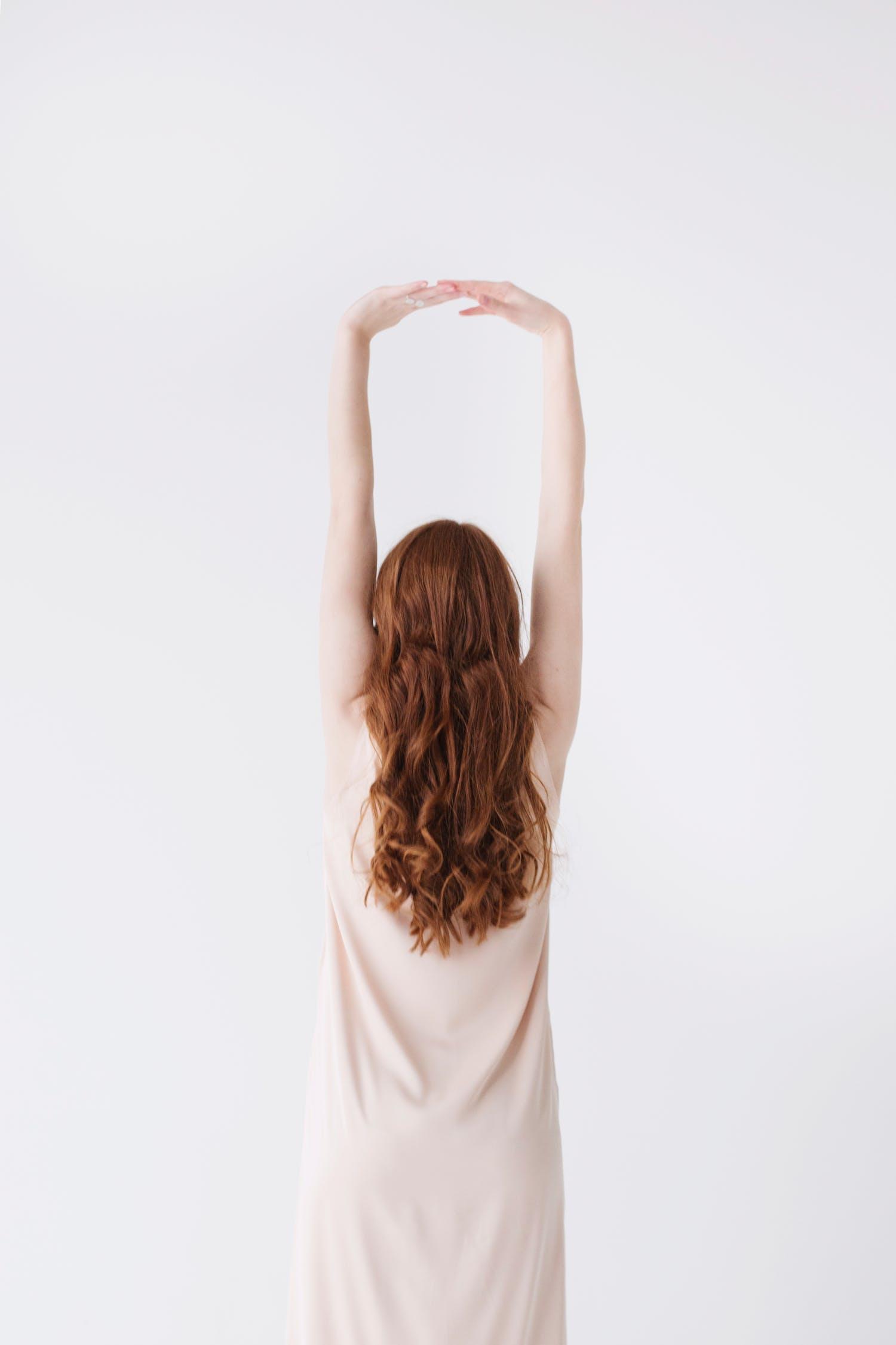 el cabello crezca más rápido