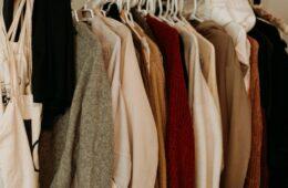 cómo mejorar la limpieza de tu armario