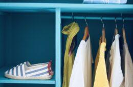 cosas que deberías sacar de tu armario