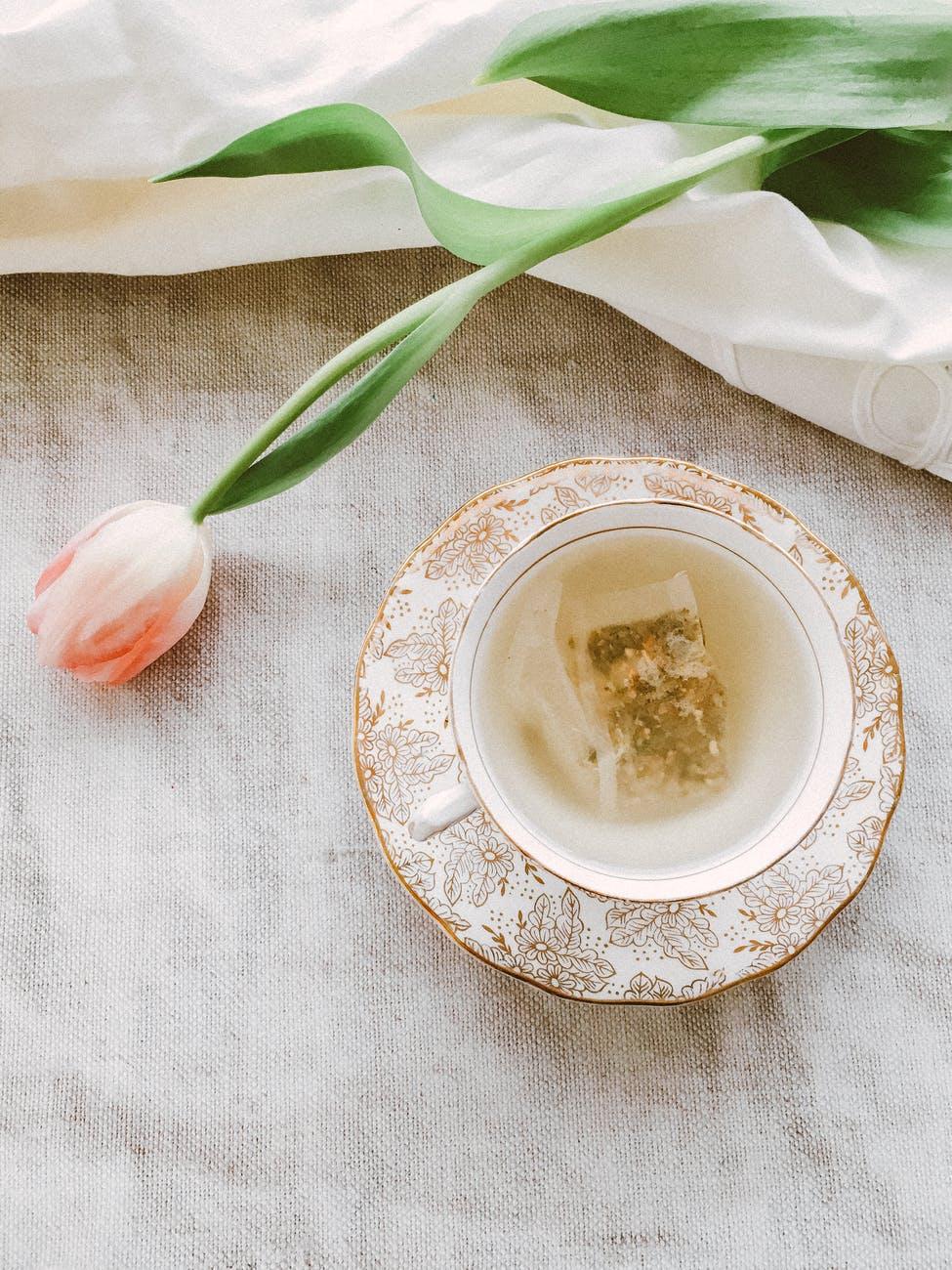 té para bajar de peso
