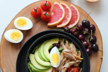nutrir tu cuerpo después de un entrenamiento