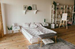 consejos para remodelar tu dormitorio