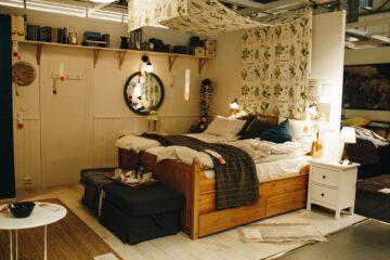 cómo mantener ordenada una habitación