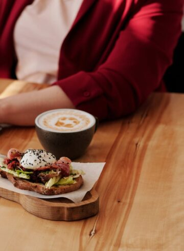 cómo sacar provecho a la hora de almuerzo