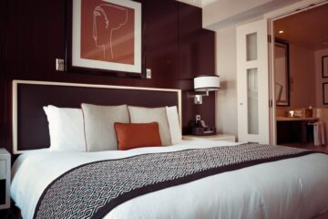 colchones de hoteles