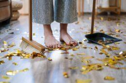 cómo limpiar tu vida en 30 días