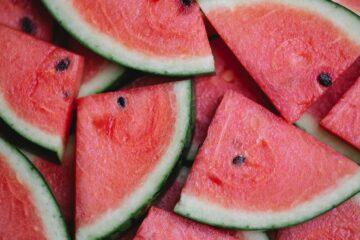 beneficios para la salud de la sandía
