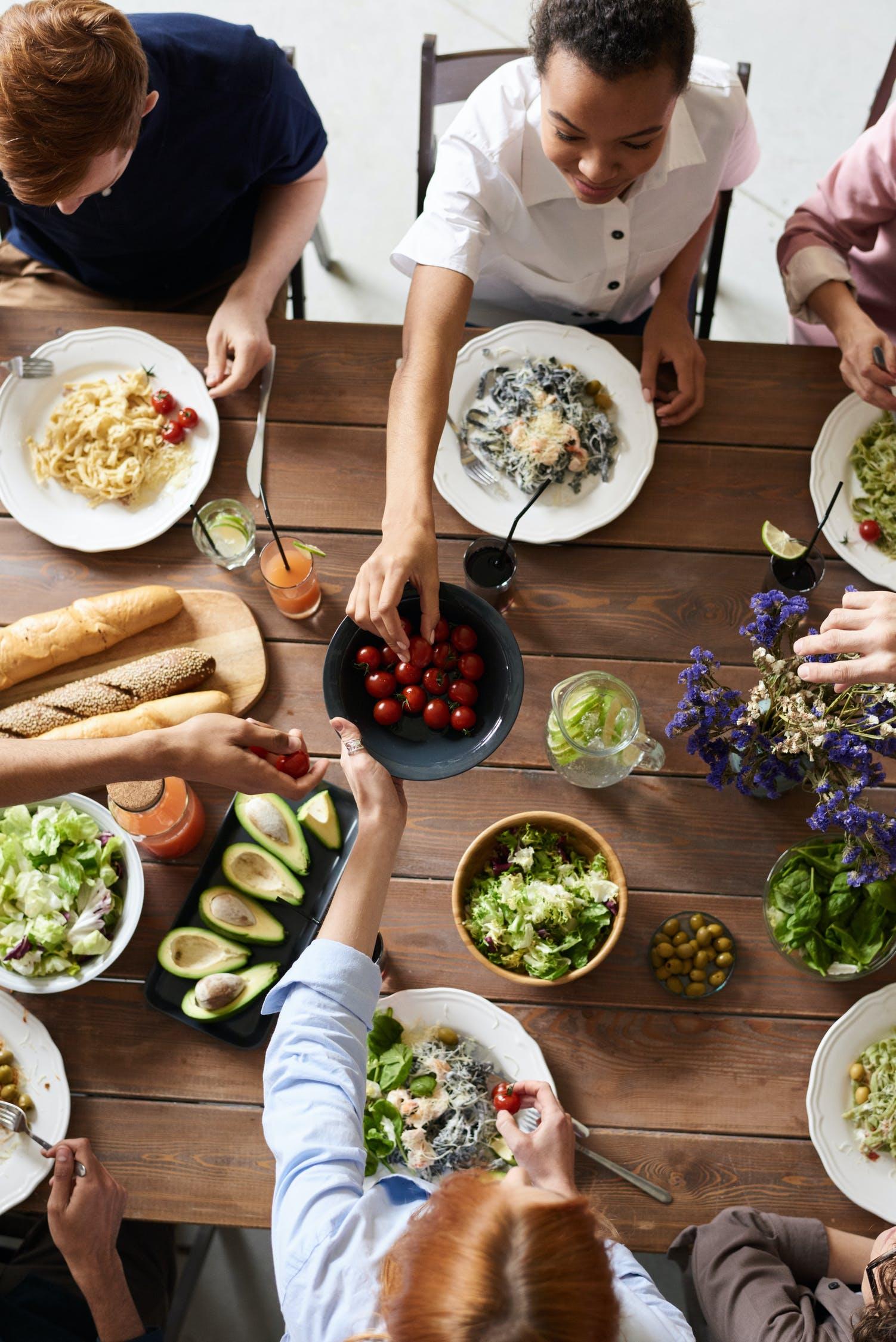 ser delgada sin hacer dieta