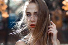 cómo mejorar el cabello en 5 minutos