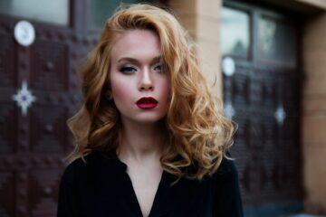 cuidado del cabello sostenible