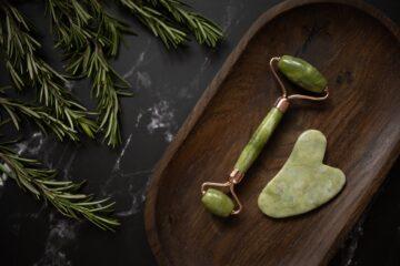 cosmética orgánica y vegana