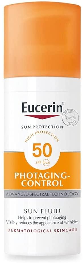 protectores solares para la cara