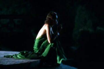 los vestidos verdes más icónicos del cine