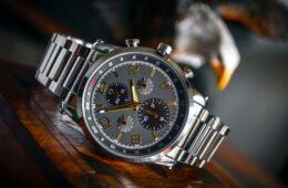 compra y venta de relojes
